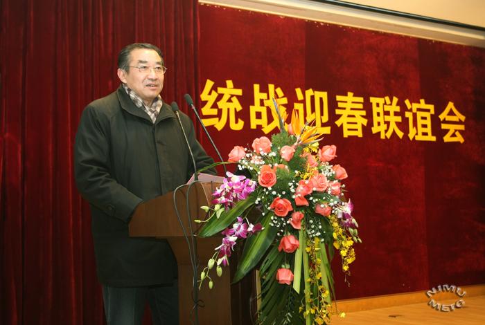 民革邹进老师的《北京一夜》